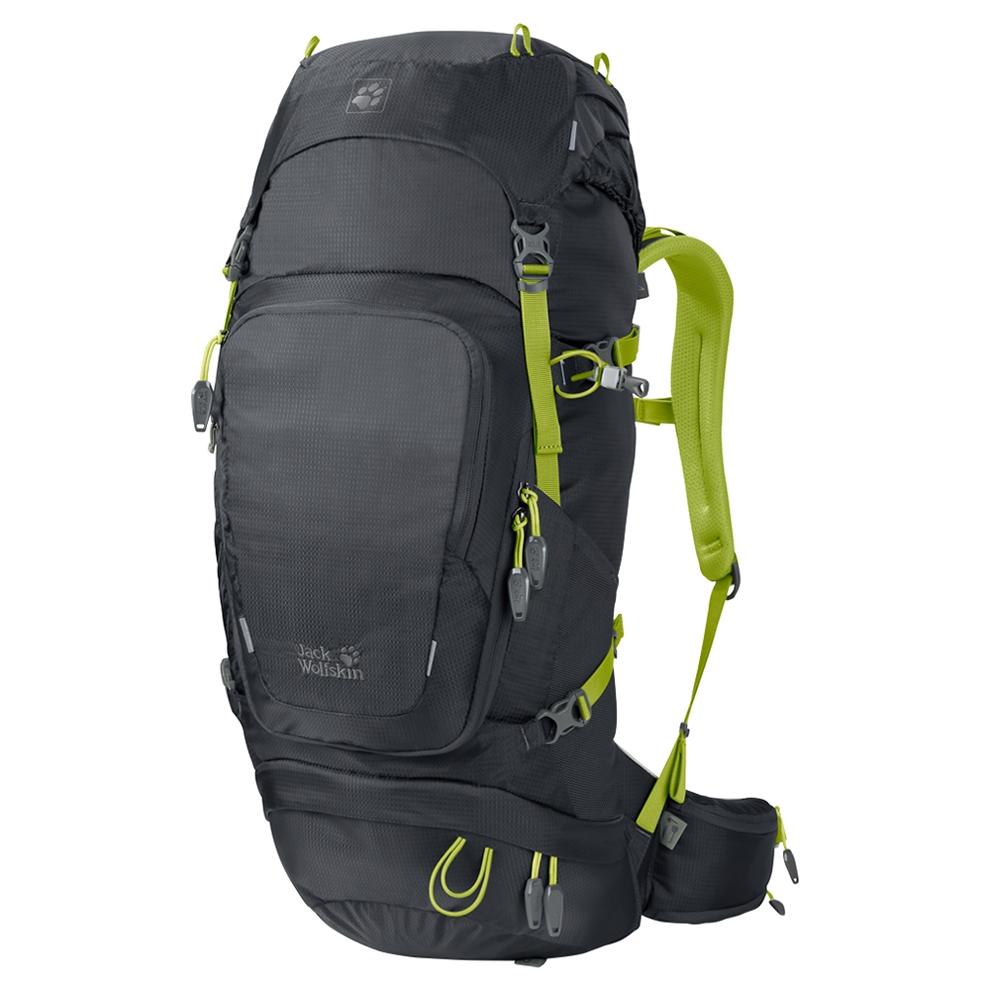 Jack Wolfskin Orbit 28 Pack ebony backpack