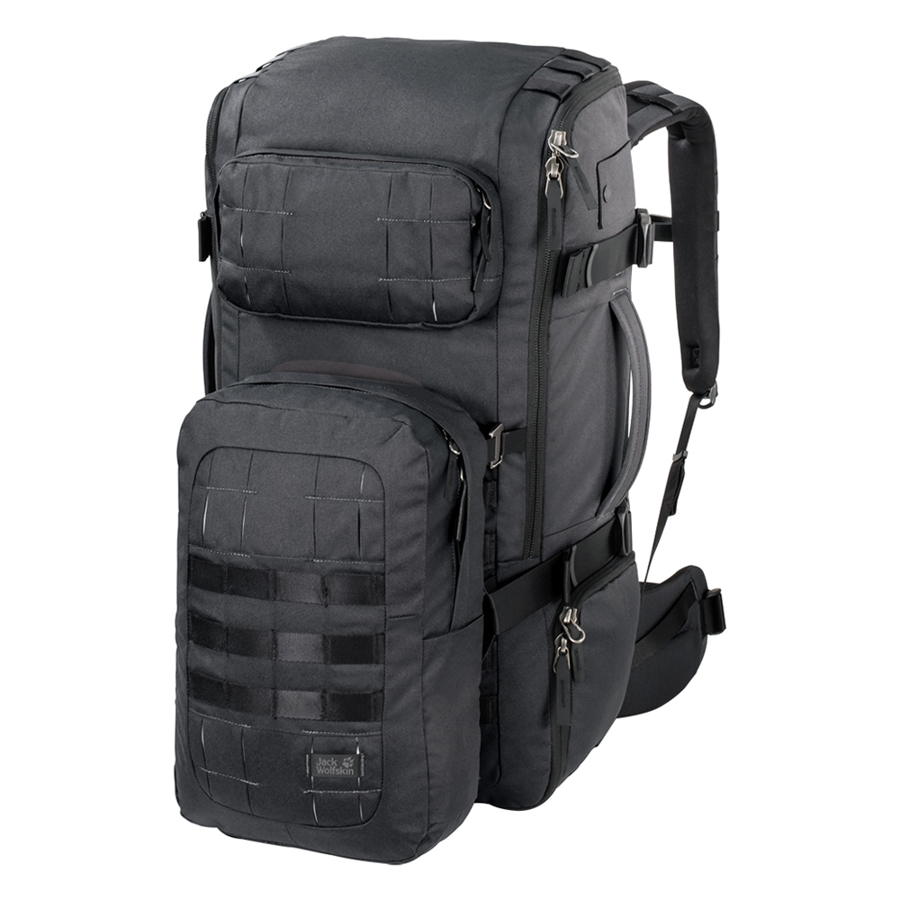 Jack Wolfskin TRT 65 Pack phantom backpack