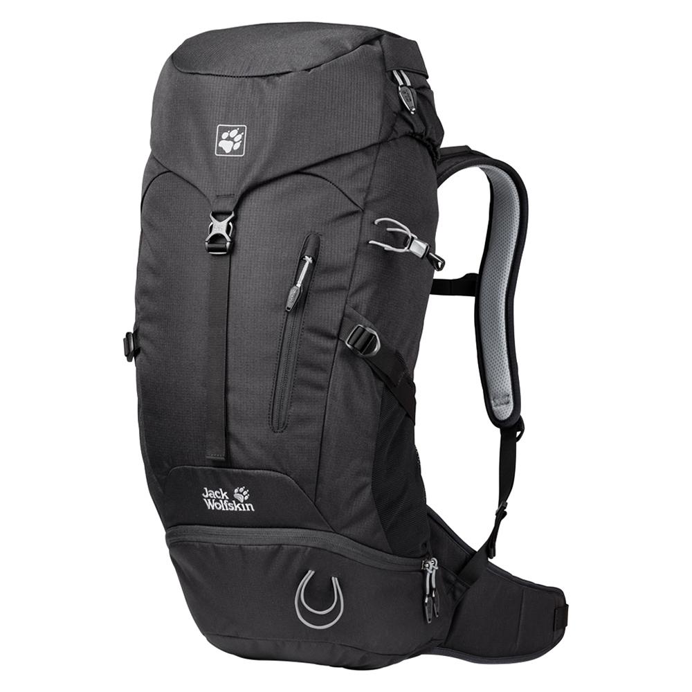 Jack Wolfskin Astro 30 Pack phantom backpack