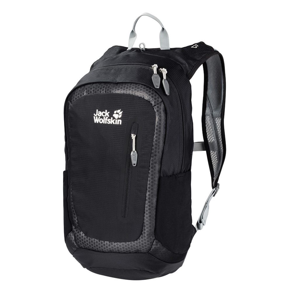Jack Wolfskin Proton 18 Pack black backpack
