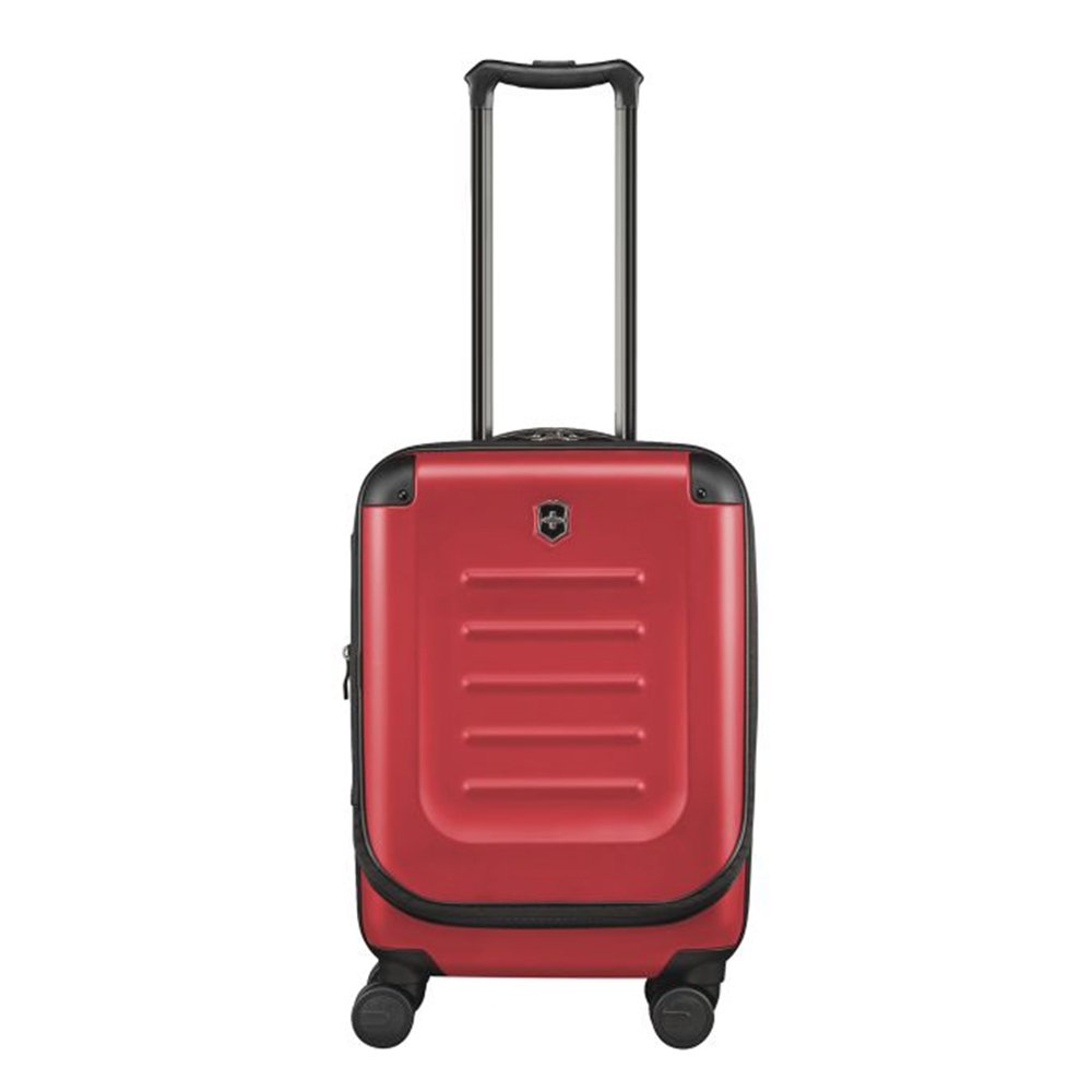 Victorinox Spectra 2.0 Expandable Compact Global Carry-On red Harde Koffer <br/></noscript><img class=