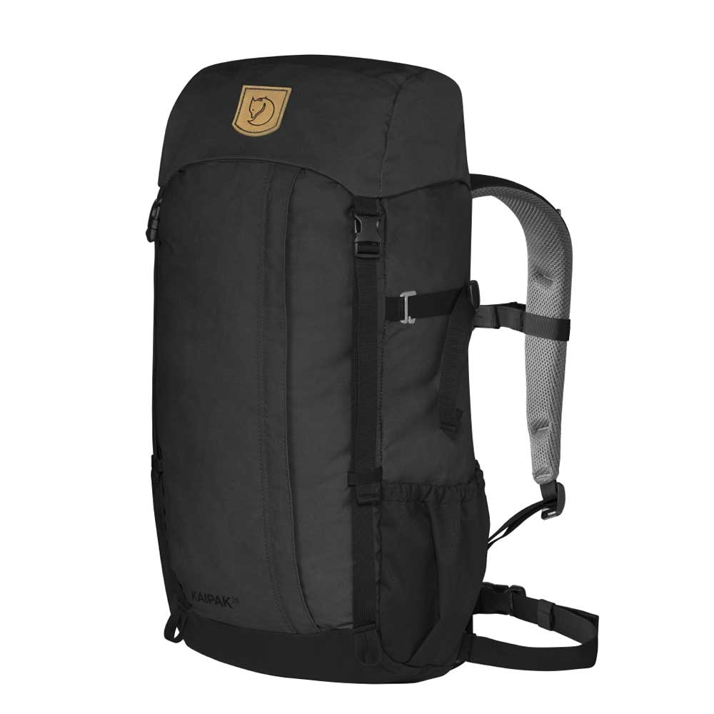 Fjallraven Kaipak 28 stone grey backpack