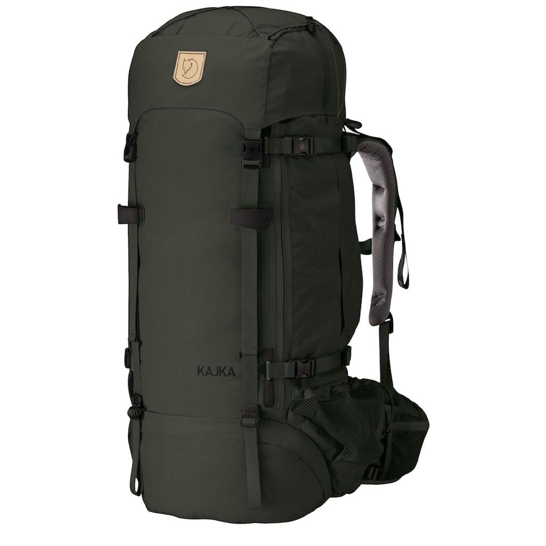 Fjallraven Kajka 65 W forest green backpack <br/>€ 354.00 <br/> <a href='https://tc.tradetracker.net/?c=15082&m=779702&a=107398&u=http%3A%2F%2Fwww.travelbags.nl%3A80%2Ffjallraven-kajka-65-w-forest-green.html' target='_blank'>Bestellen</a>