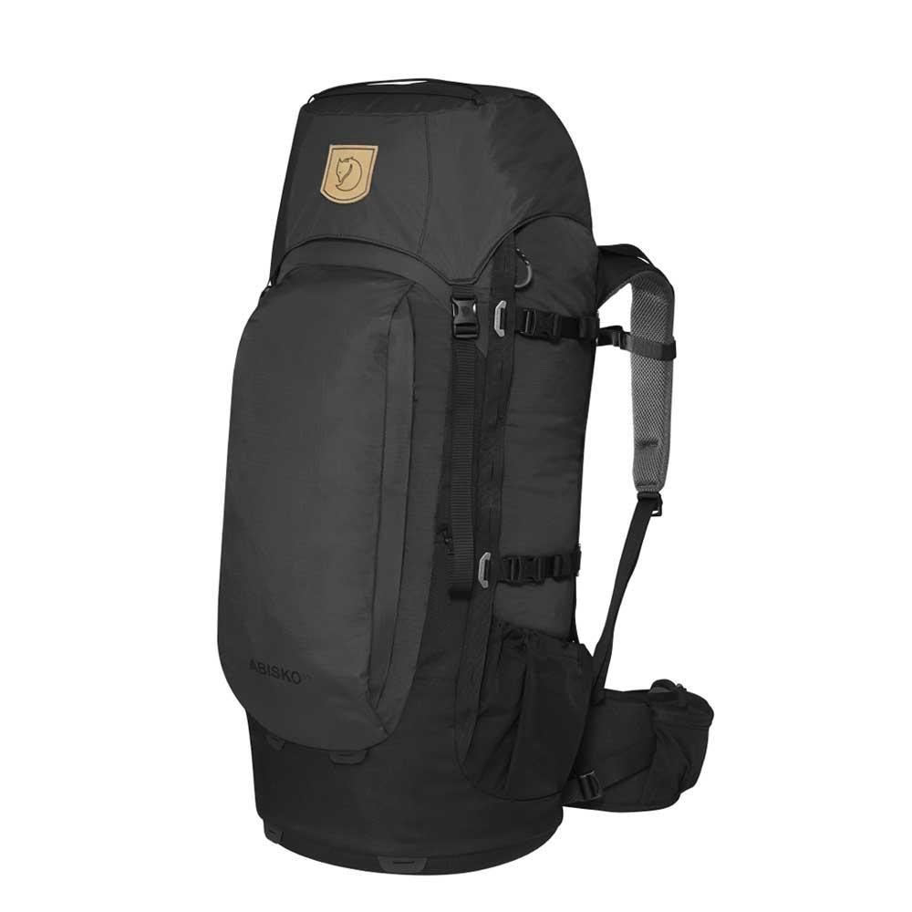 Fjallraven Abisko 55W stone grey backpack <br/></noscript><img class=
