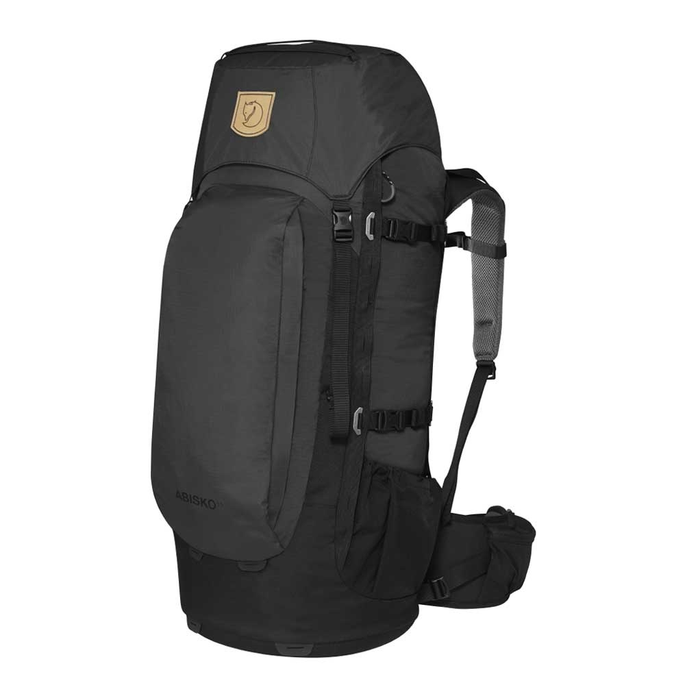 Fjallraven Abisko 65W stone grey backpack