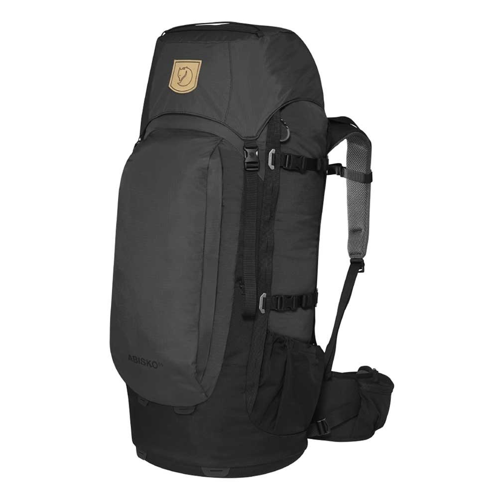 Fjallraven Abisko 65 stone grey backpack <br/></noscript><img class=