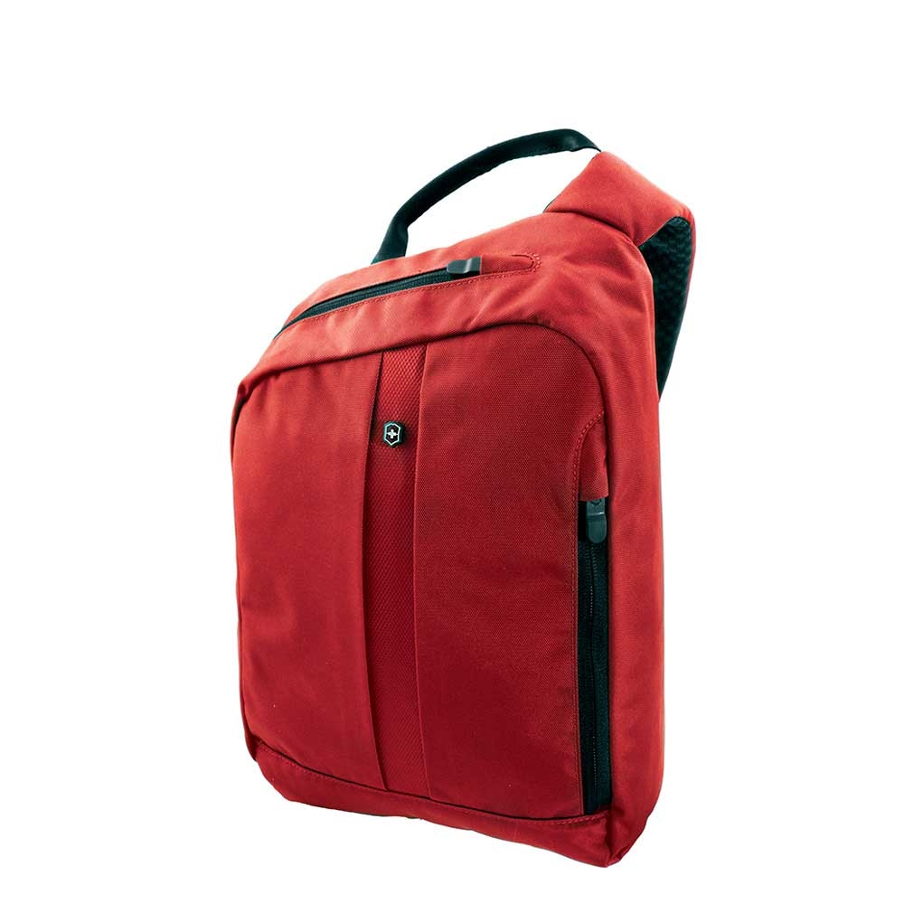 Victorinox Lifestyle Accessories 4.0 Gear Sling With RFID Protection red backpac
