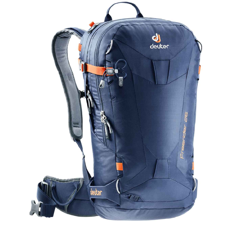 Deuter Freerider 26 Daypack navy backpack