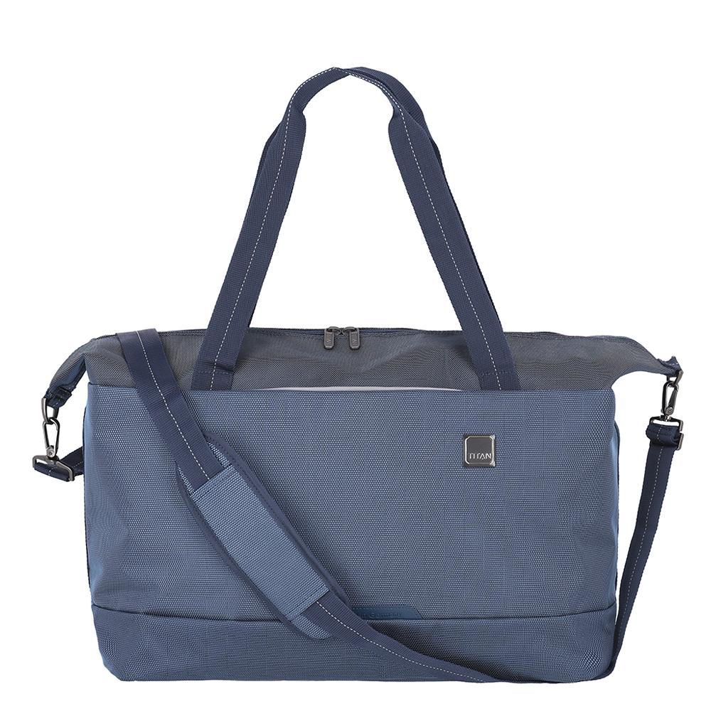 Titan Prime Travel Bag navy Weekendtas