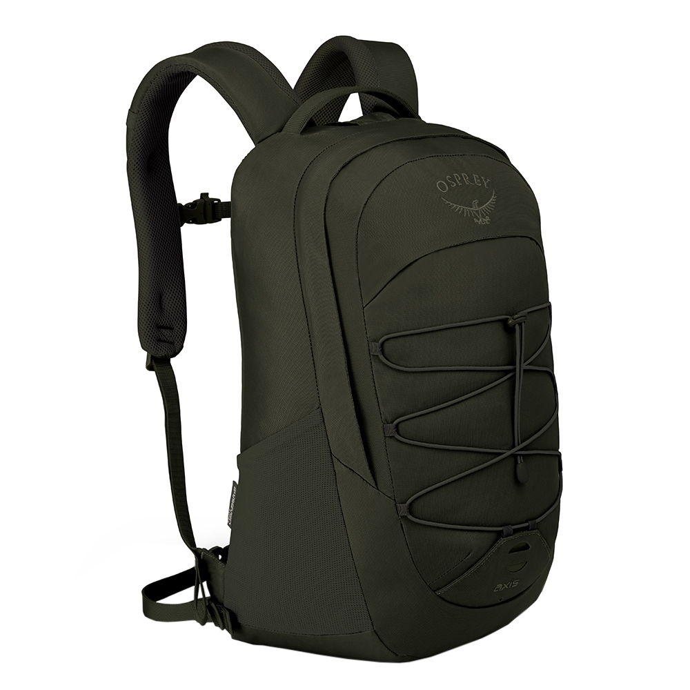 Osprey Axis Backpack 18 cypress green backpack