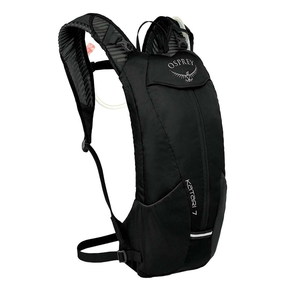 Osprey Katari Hydration Backpack 7L black backpack