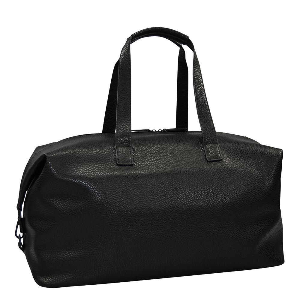 Jost Oslo Travelbag black Weekendtas <br/></noscript><img class=