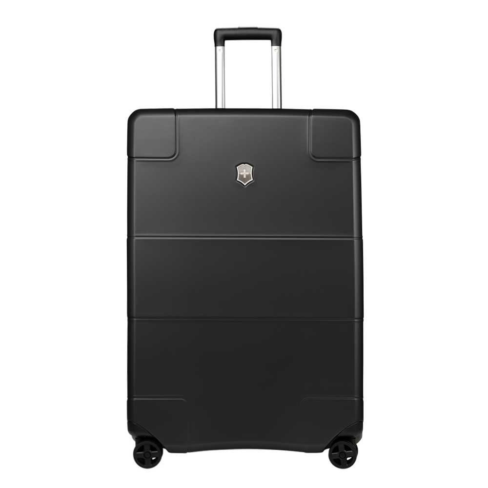 Victorinox Lexicon Trolley 75 black Harde Koffer <br/></noscript><img class=