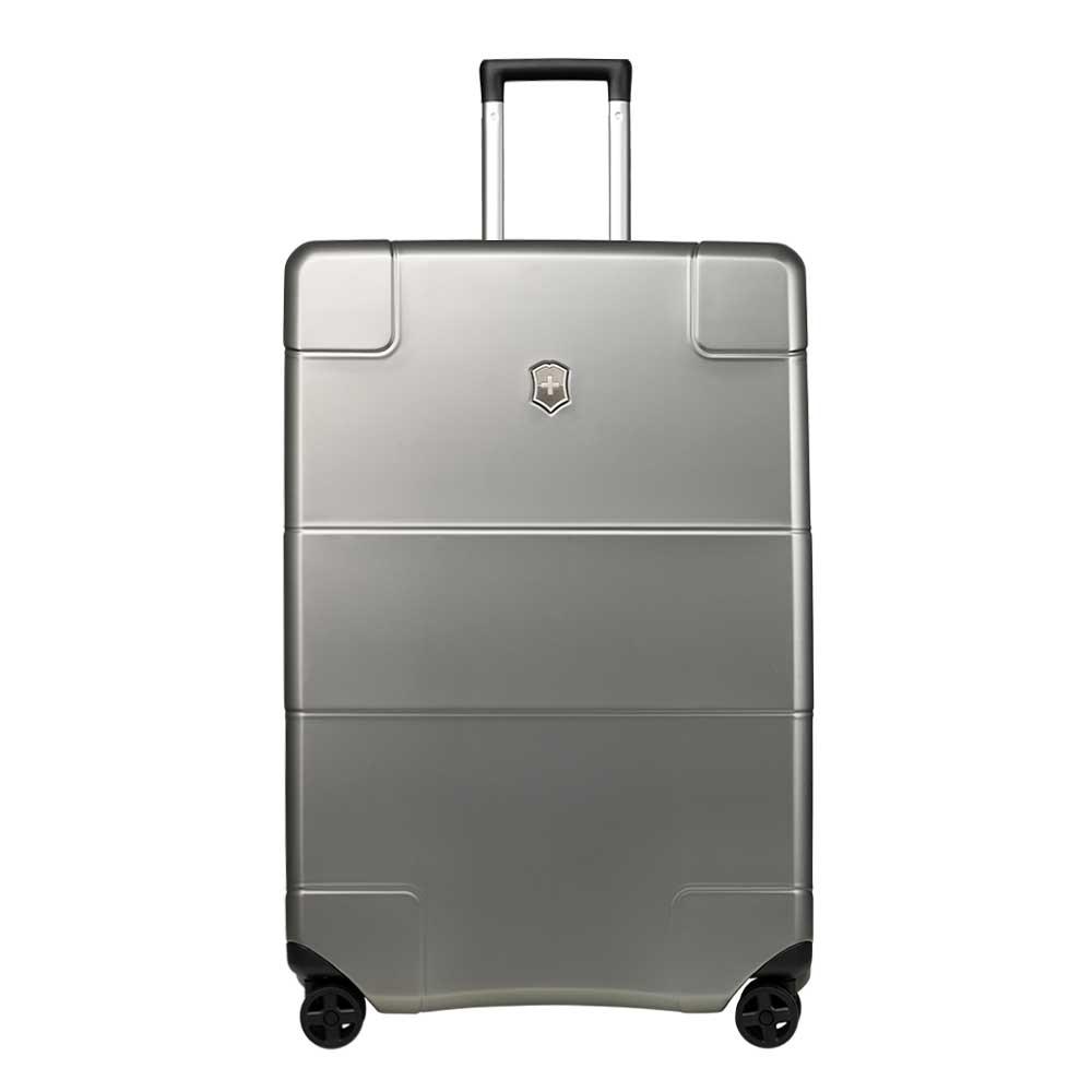Victorinox Lexicon Trolley 75 titanium Harde Koffer <br/></noscript><img class=