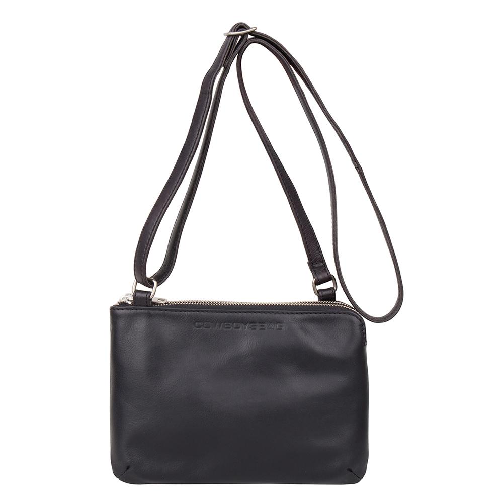 Cowboysbag Adabelle Bag black - 1