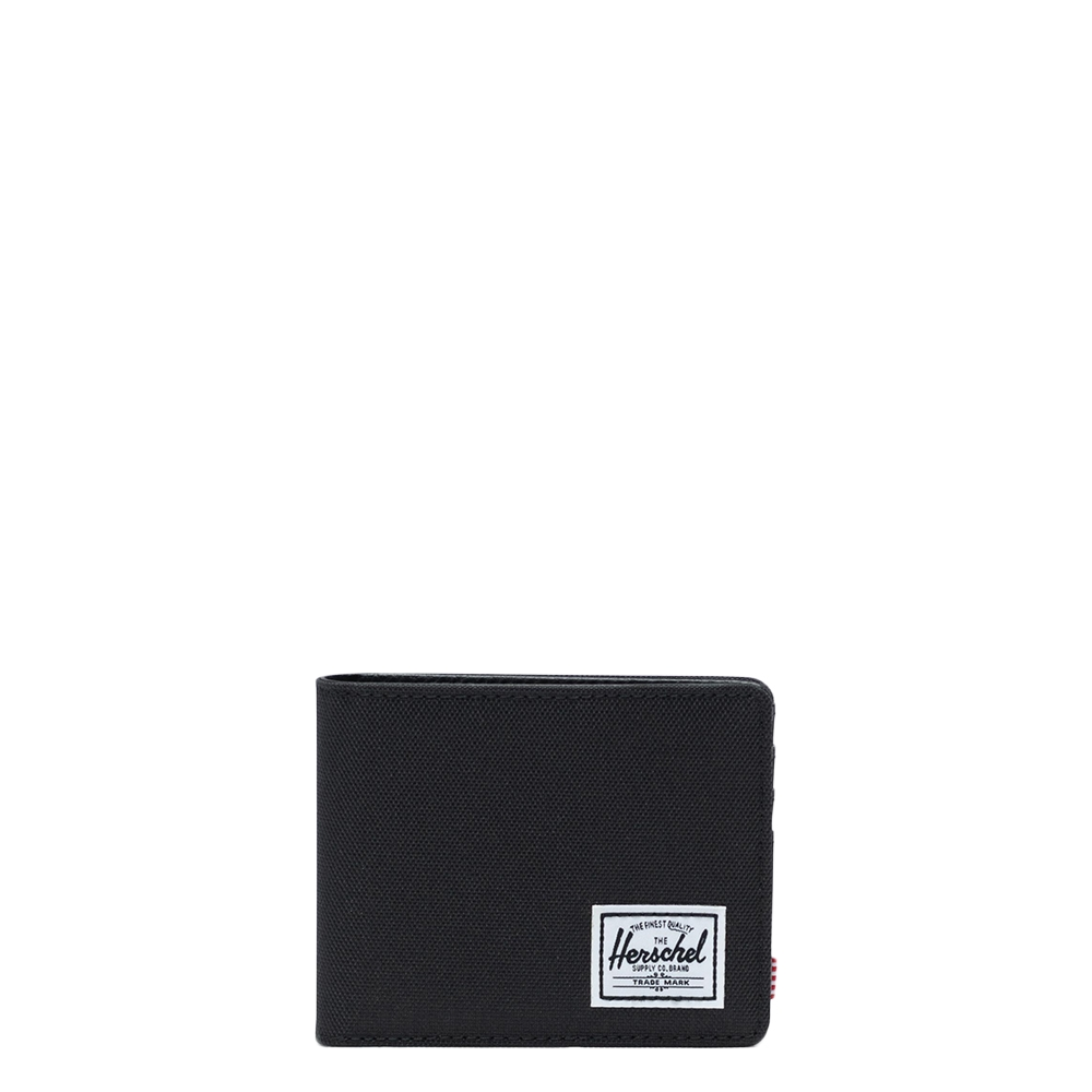 Herschel Supply Co. Hank Pashouder RFID black