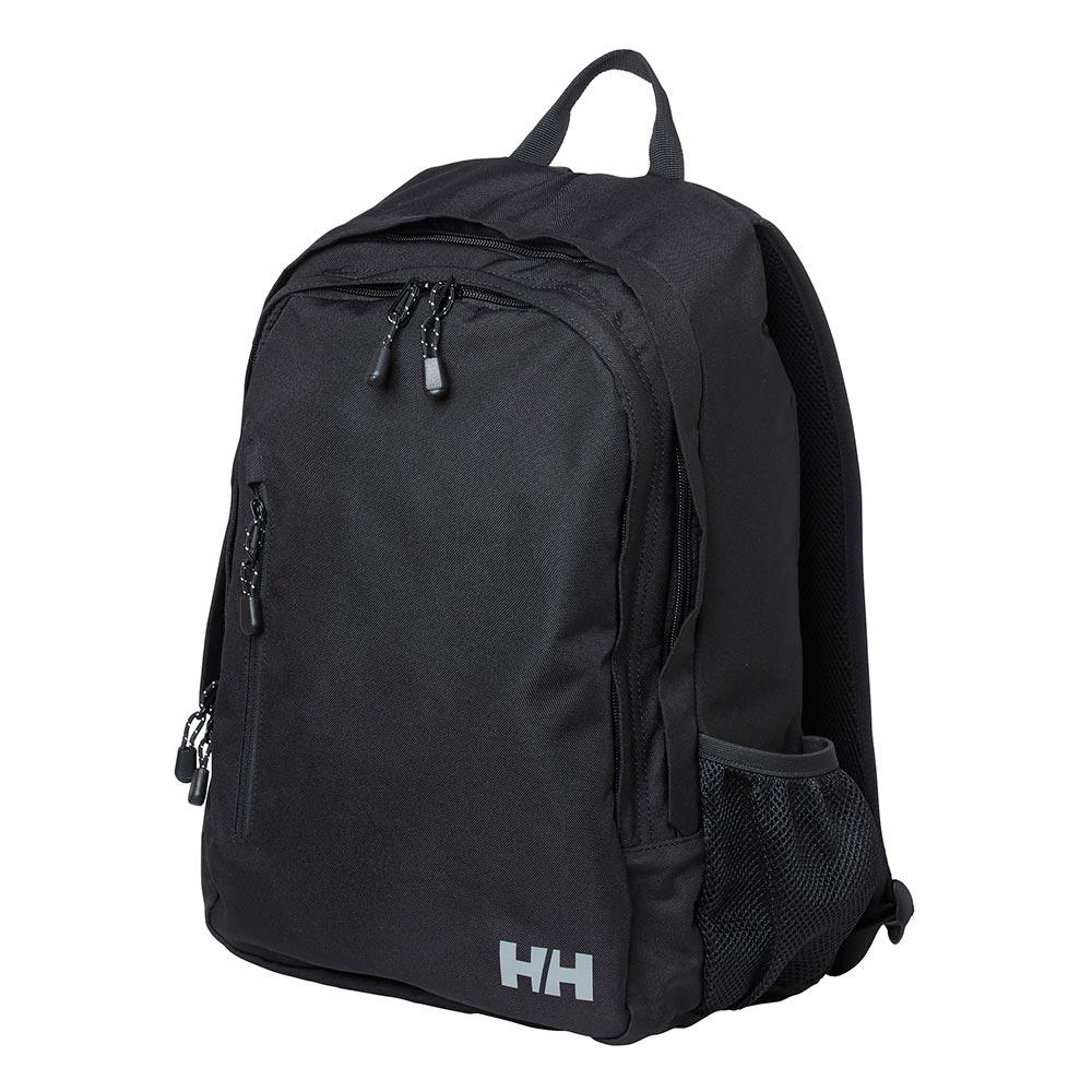 Helly Hansen Dublin Backpack 20 black backpack