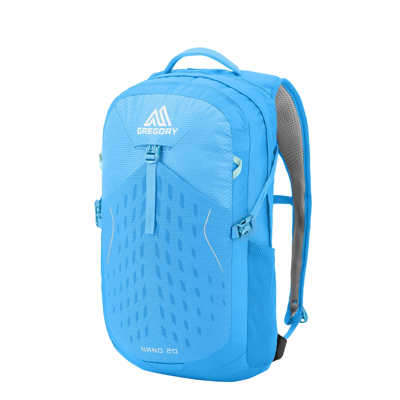 Gregory Nano Backpack 20L blue mirage backpack