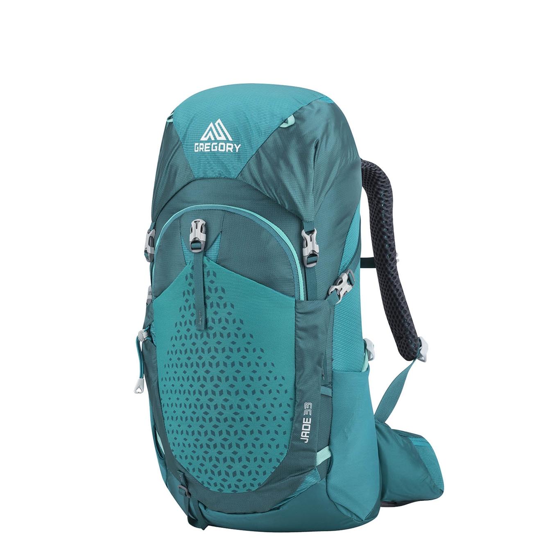 Gregory Jade 33L Backpack S/M mayan teal backpack