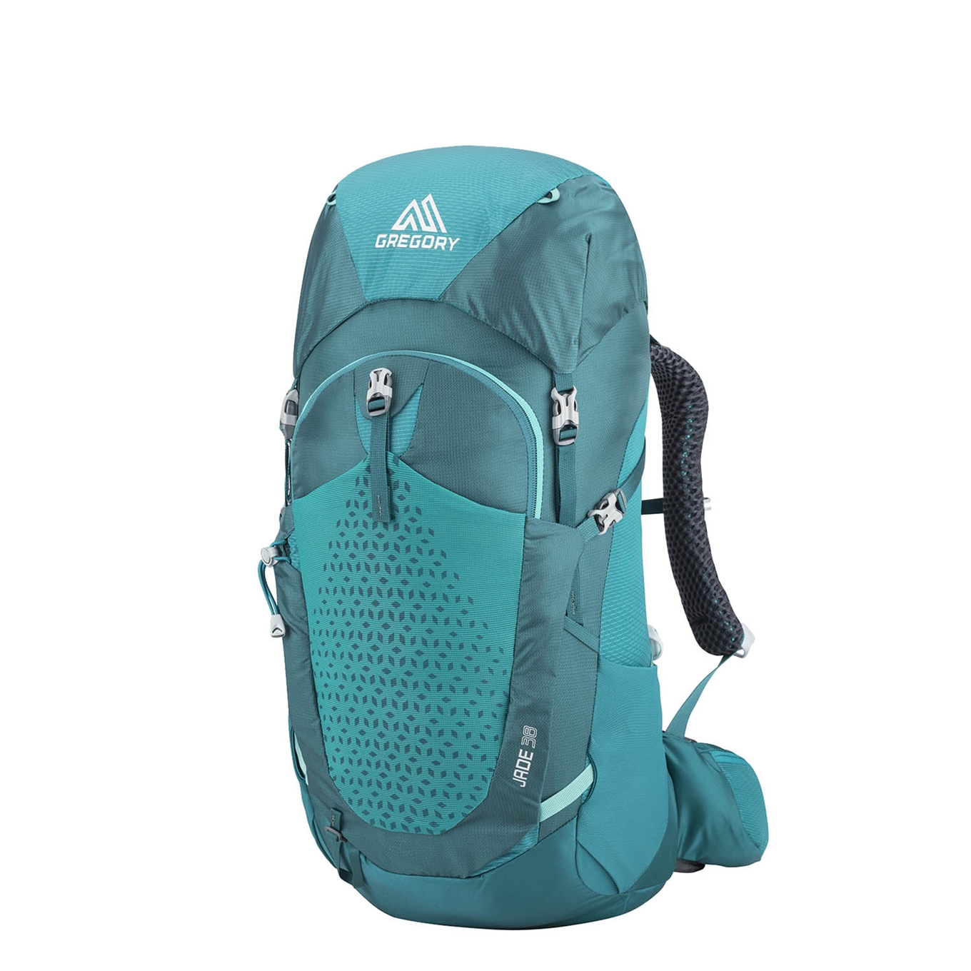 Gregory Jade 38L Backpack S/M mayan teal backpack <br/></noscript><img class=