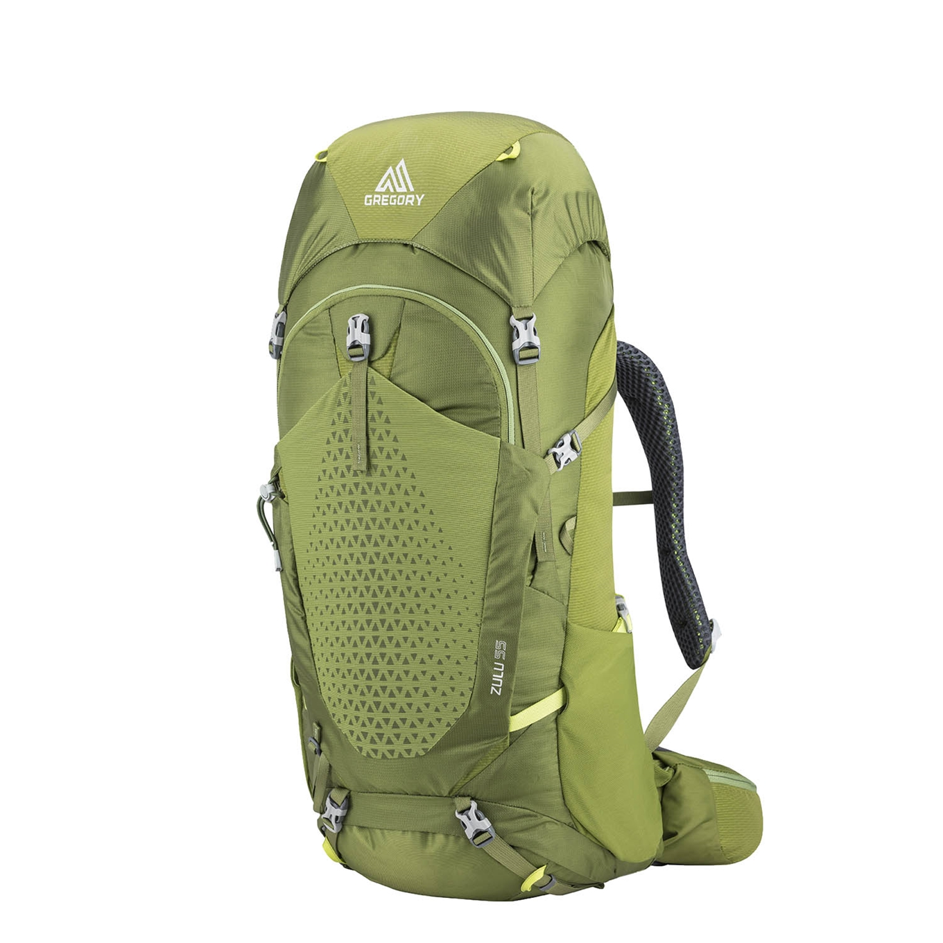 Gregory Zulu 55L Backpack S/M mantis green backpack <br/></noscript><img class=
