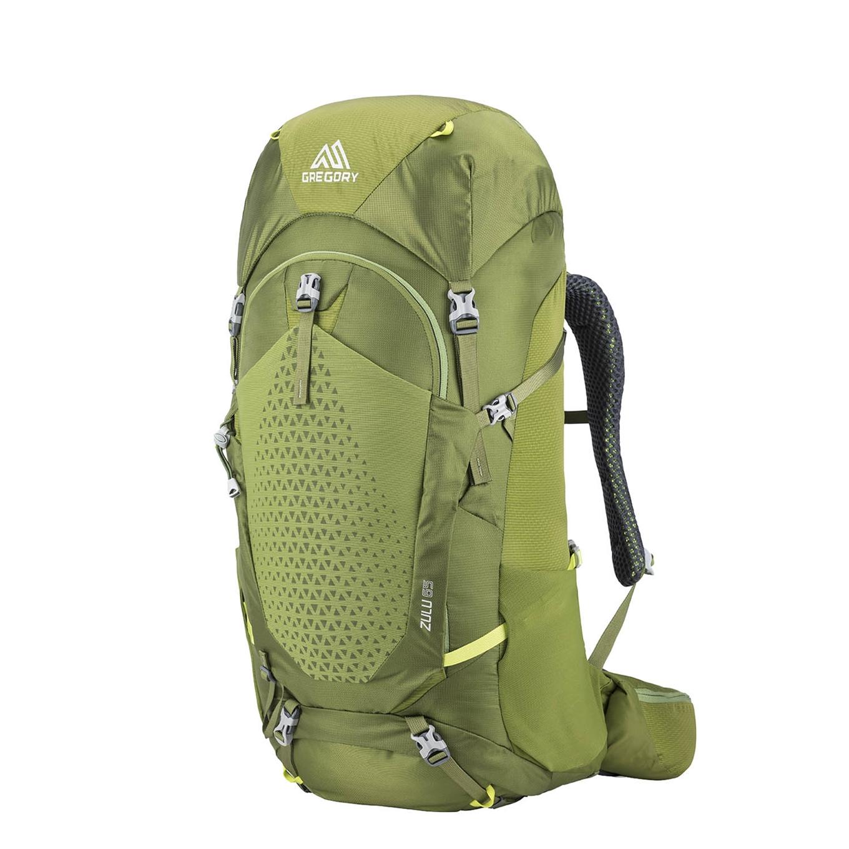 Gregory Zulu 65L Backpack M/L mantis green backpack <br/></noscript><img class=