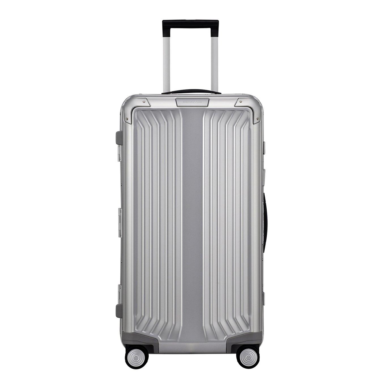 Samsonite Lite-Box Alu Trunk 74 aluminium Harde Koffer <br/></noscript><img class=