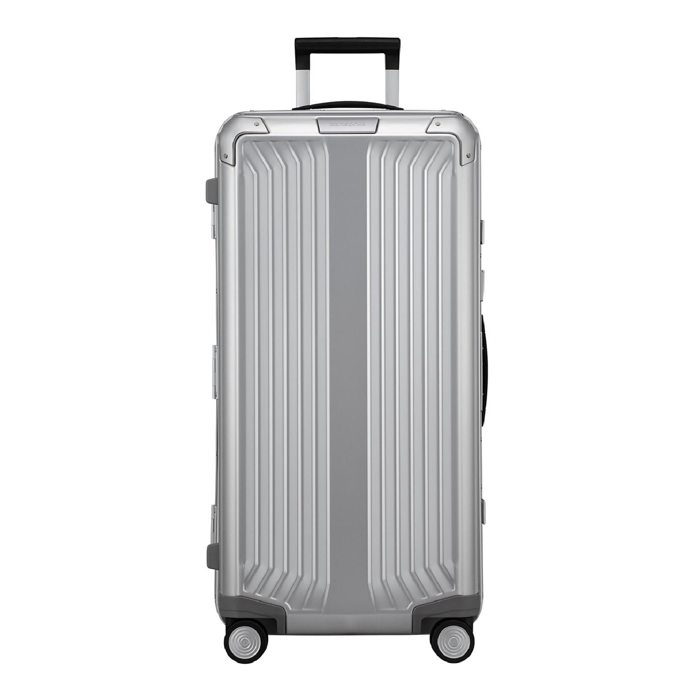 Samsonite Lite-Box Alu Trunk 80 aluminium Harde Koffer <br/></noscript><img class=