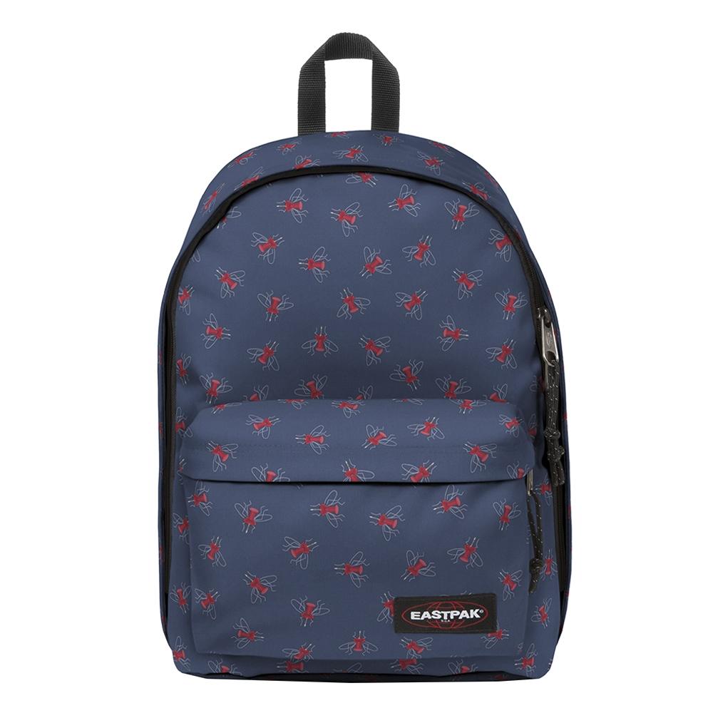 Eastpak Out of Office Rugzak twist stinger backpack