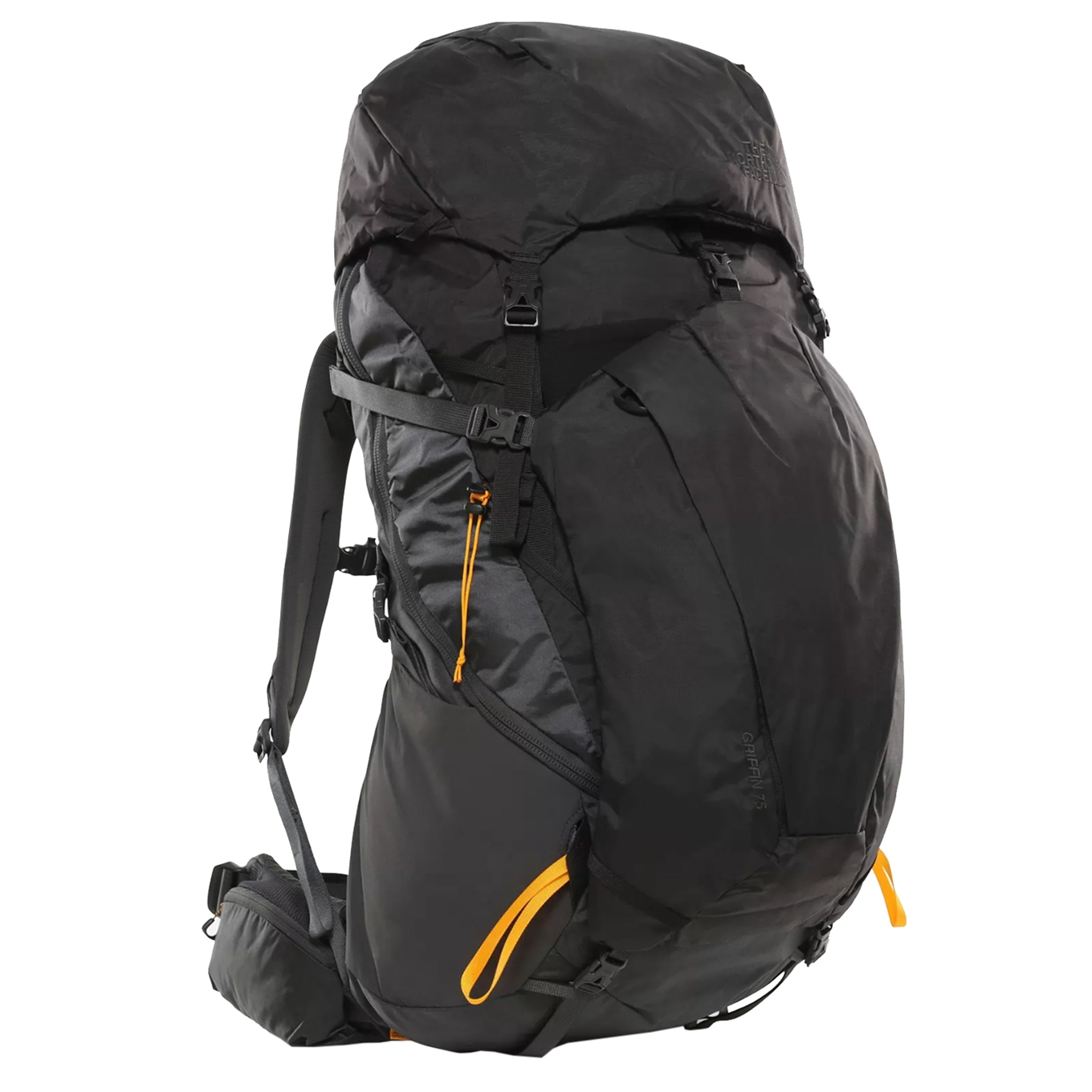 The North Face Griffin Griffin Backpack S/M asphalt grey / tnf black backpack <br/></noscript><img class=