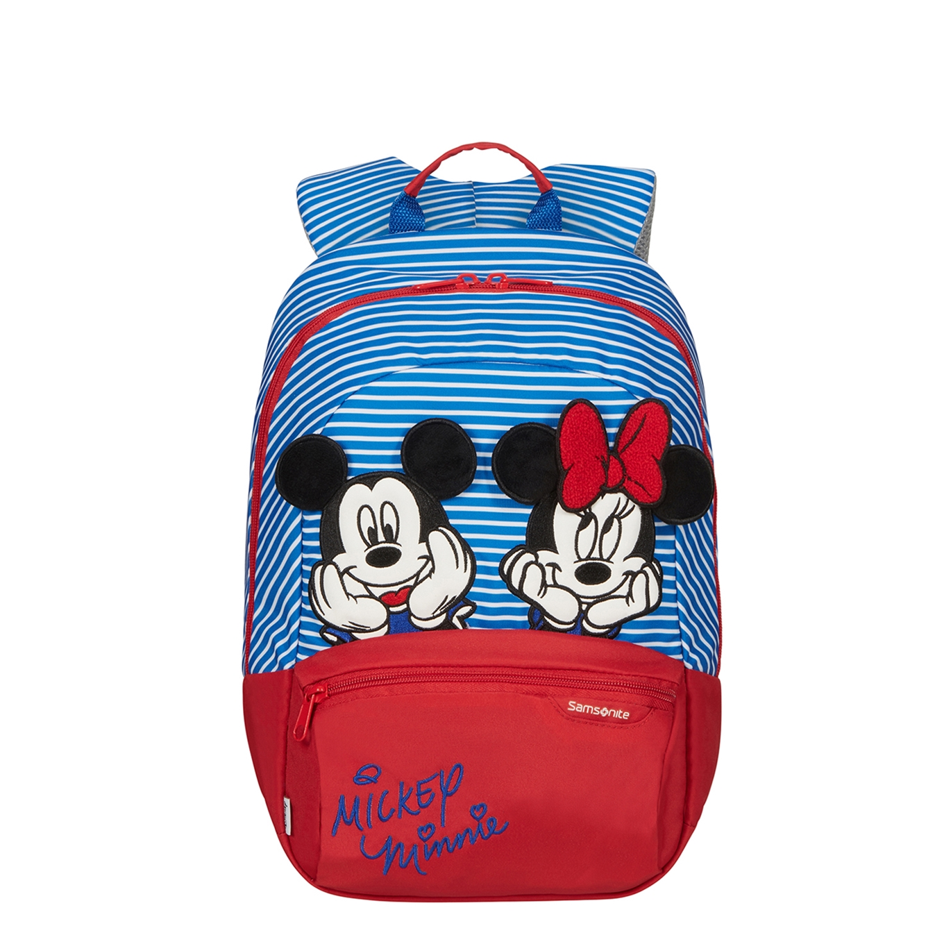 Samsonite Disney Ultimate 2.0 Backpack S+ disney stripes