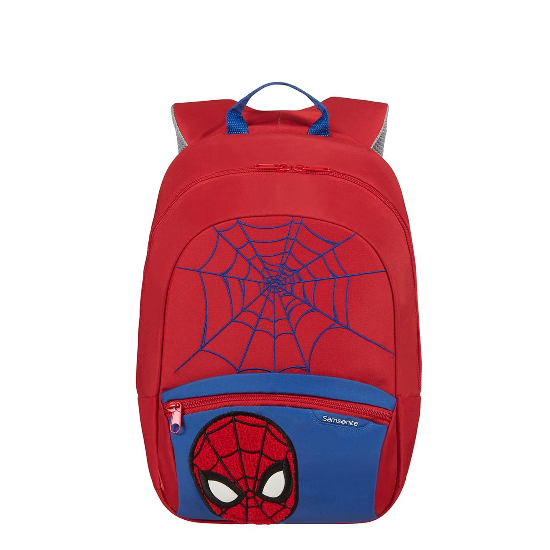 Samsonite Marvel Ultimate 2.0 Backpack S+ Marvel spider-man