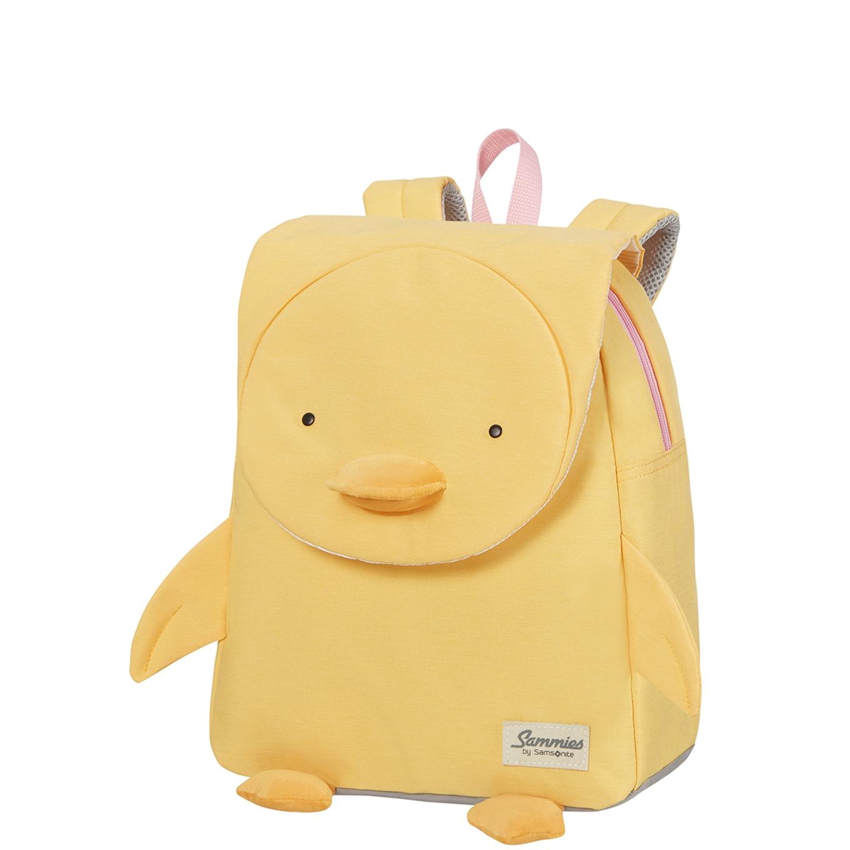 Sammies by Samsonite Happy Sammies Eco Backpack S Plus duck dodie Kindertas