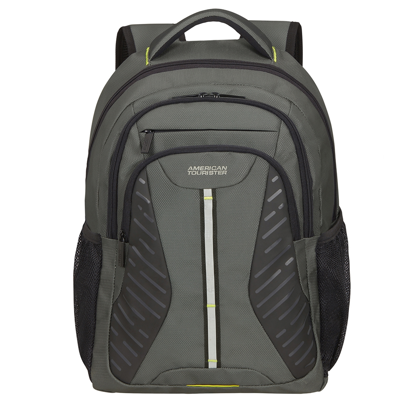 American Tourister At Work Laptop Backpack 15.6'' Reflect shadow grey