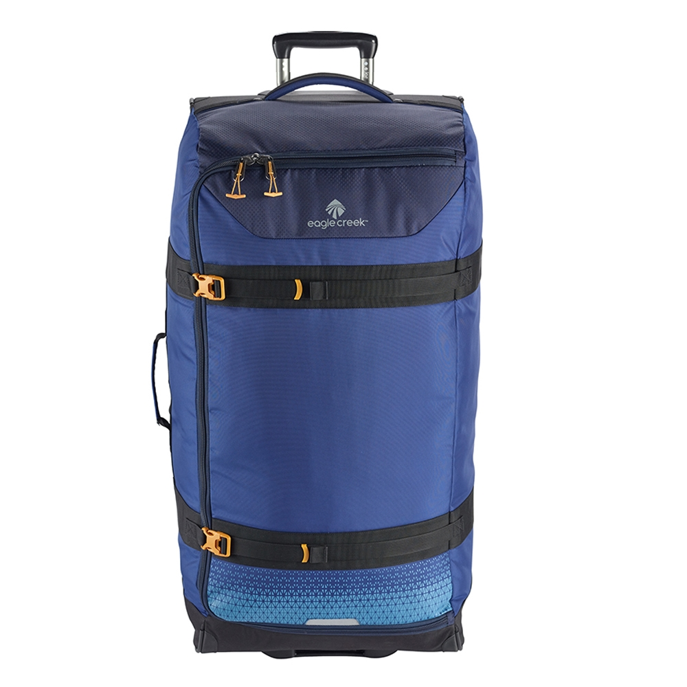 Eagle Creek Expanse Wheeled Duffel 135L twilight blue - 1