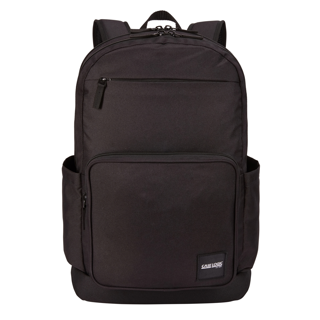 Case Logic Campus Query Backpack 29L black backpack