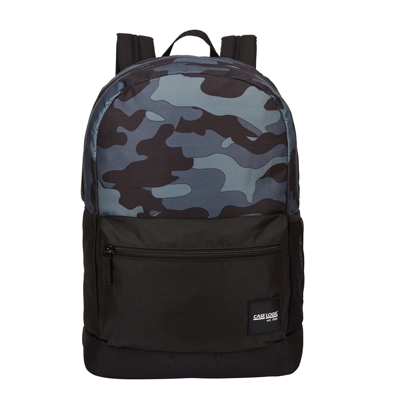 Case Logic Campus Commence Backpack 24L camo/black backpack