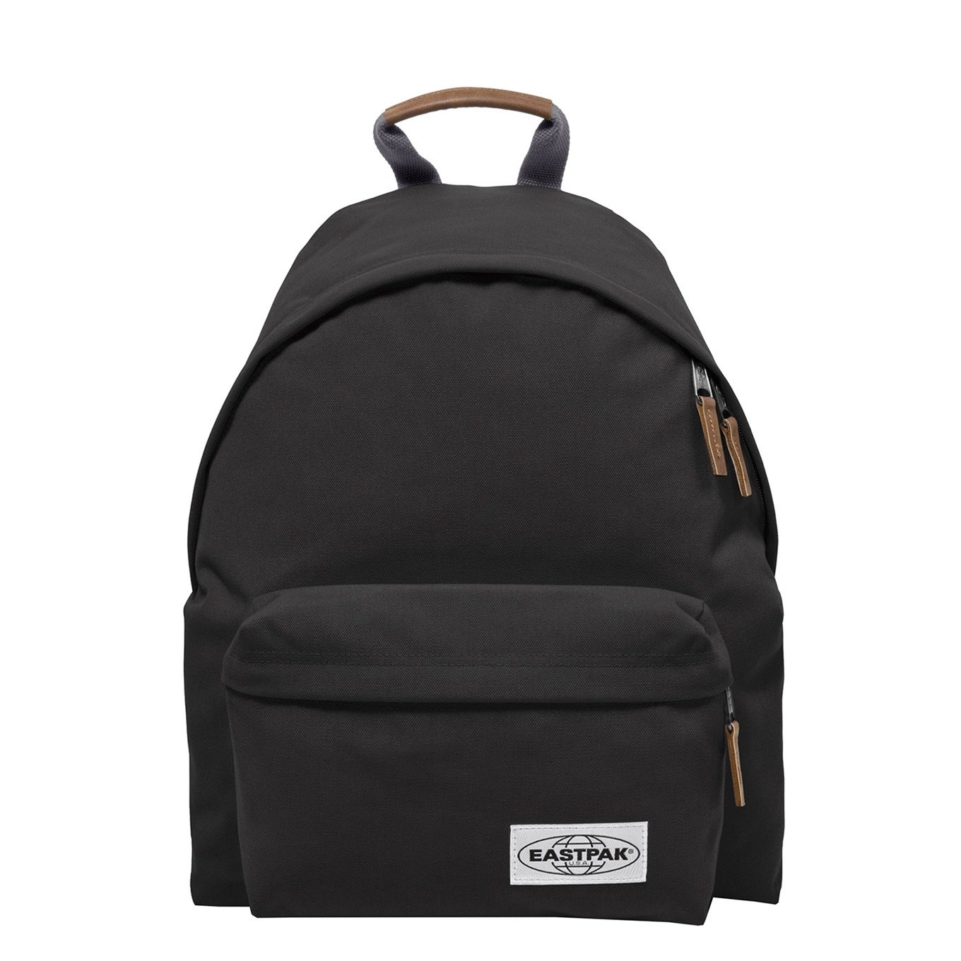 Eastpak Padded Pak'R Rugzak graded black