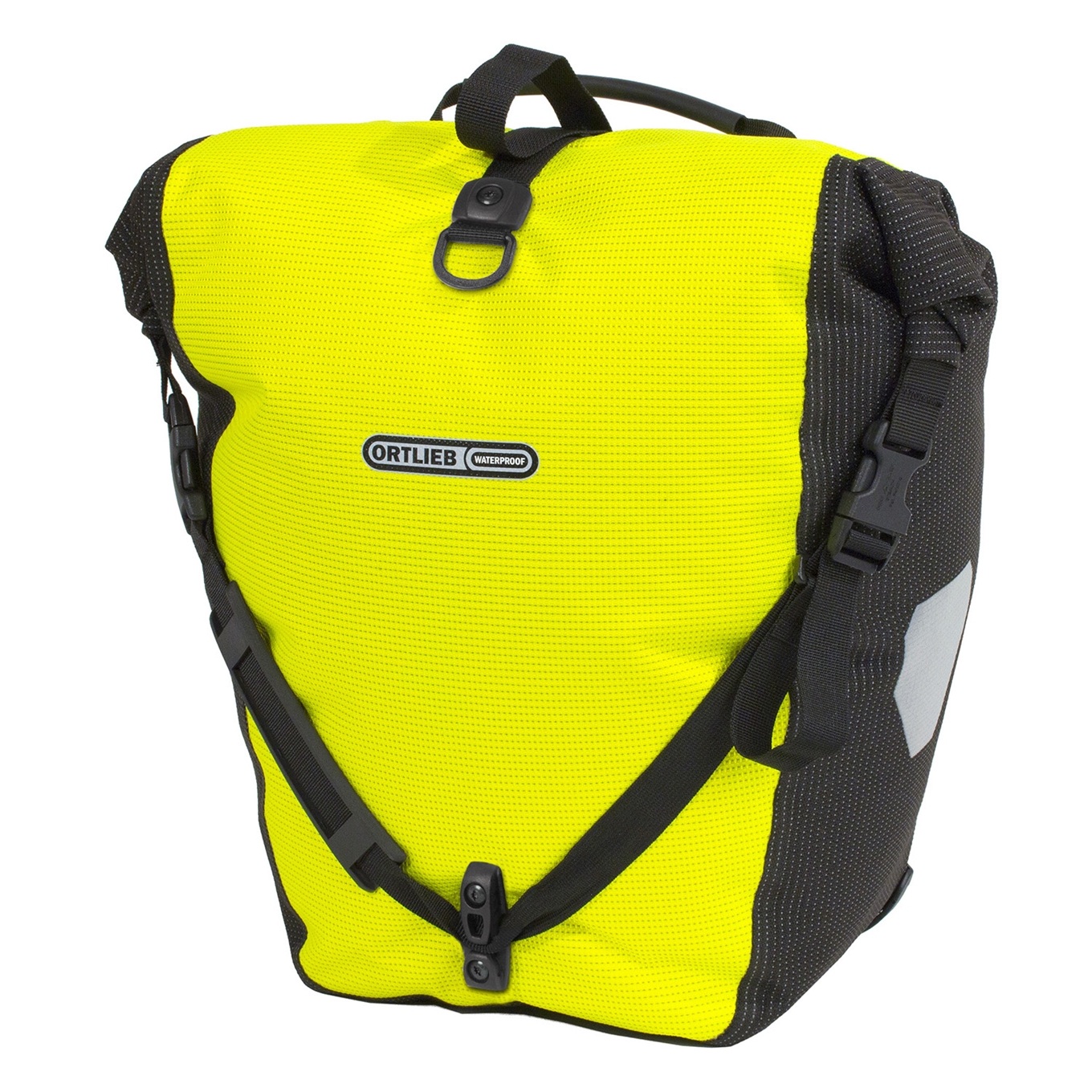Ortlieb Back-Roller High Visibility Single yellow <br/></noscript><img class=