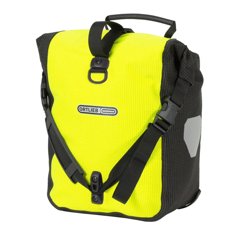 Ortlieb Sport-Roller High Visibility QL2.1 25L (set van 2) neon-yellow/black <br/></noscript><img class=
