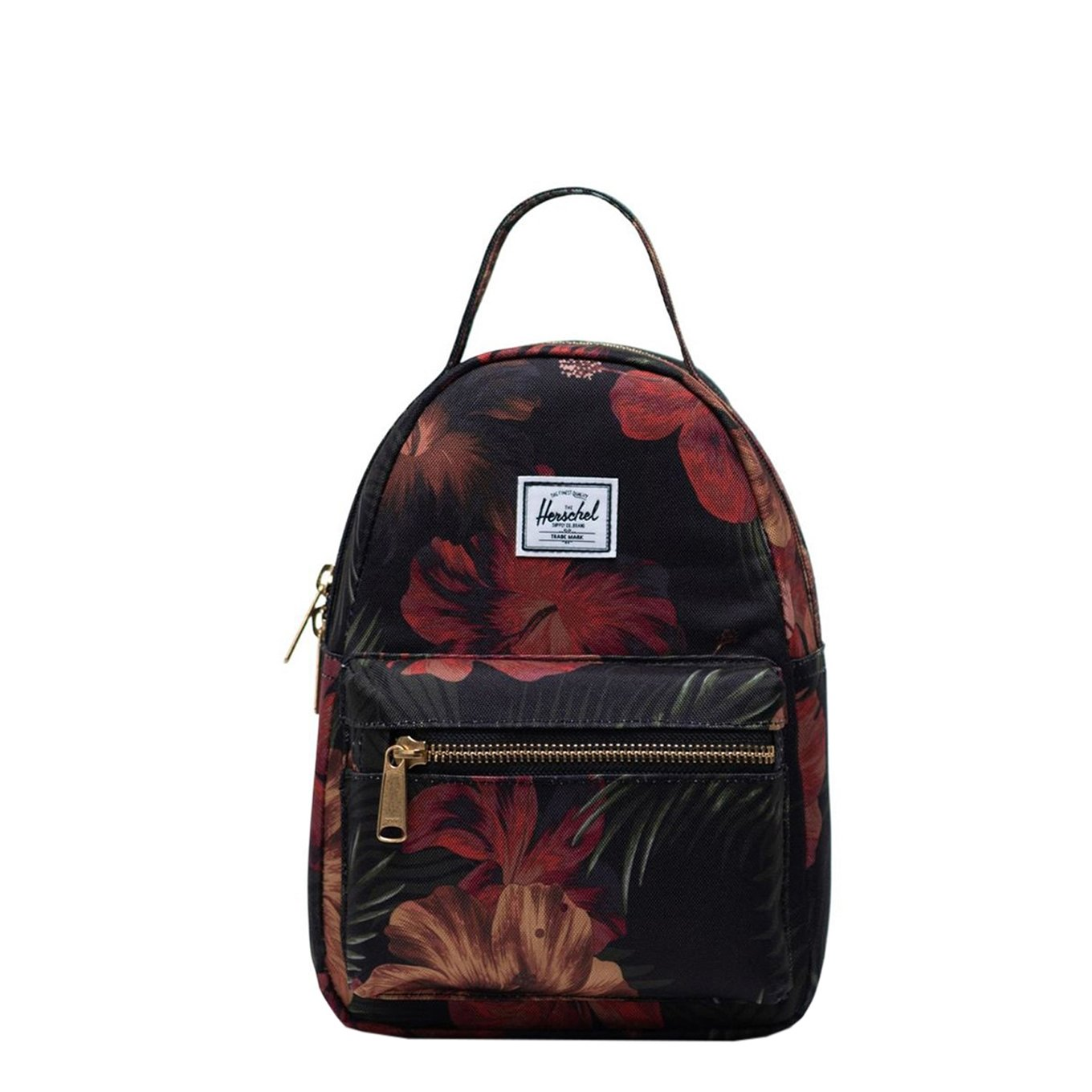 Herschel Supply Co. Nova Mini Rugzak tropical hibiscus Rugzak