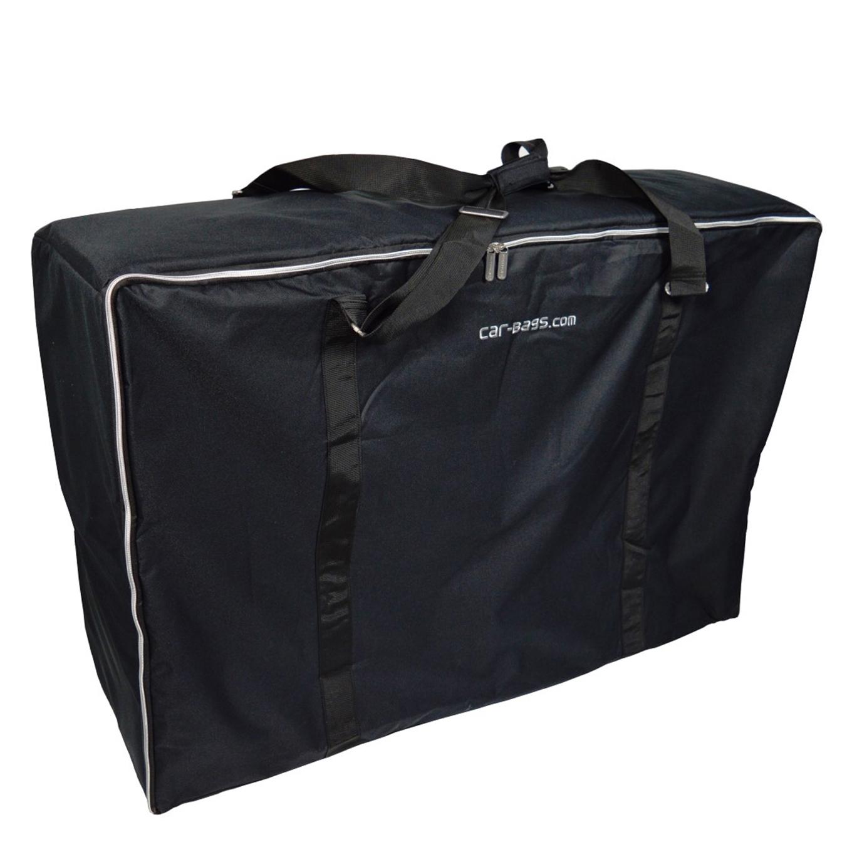 Car-Bags Basics Fietsendrager Tas L <br/></noscript><img class=