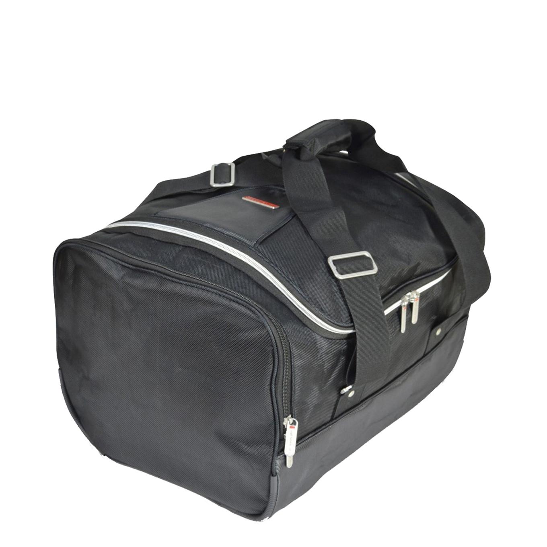 Car-Bags Basics Reistas 45 zwart Weekendtas <br/></noscript><img class=