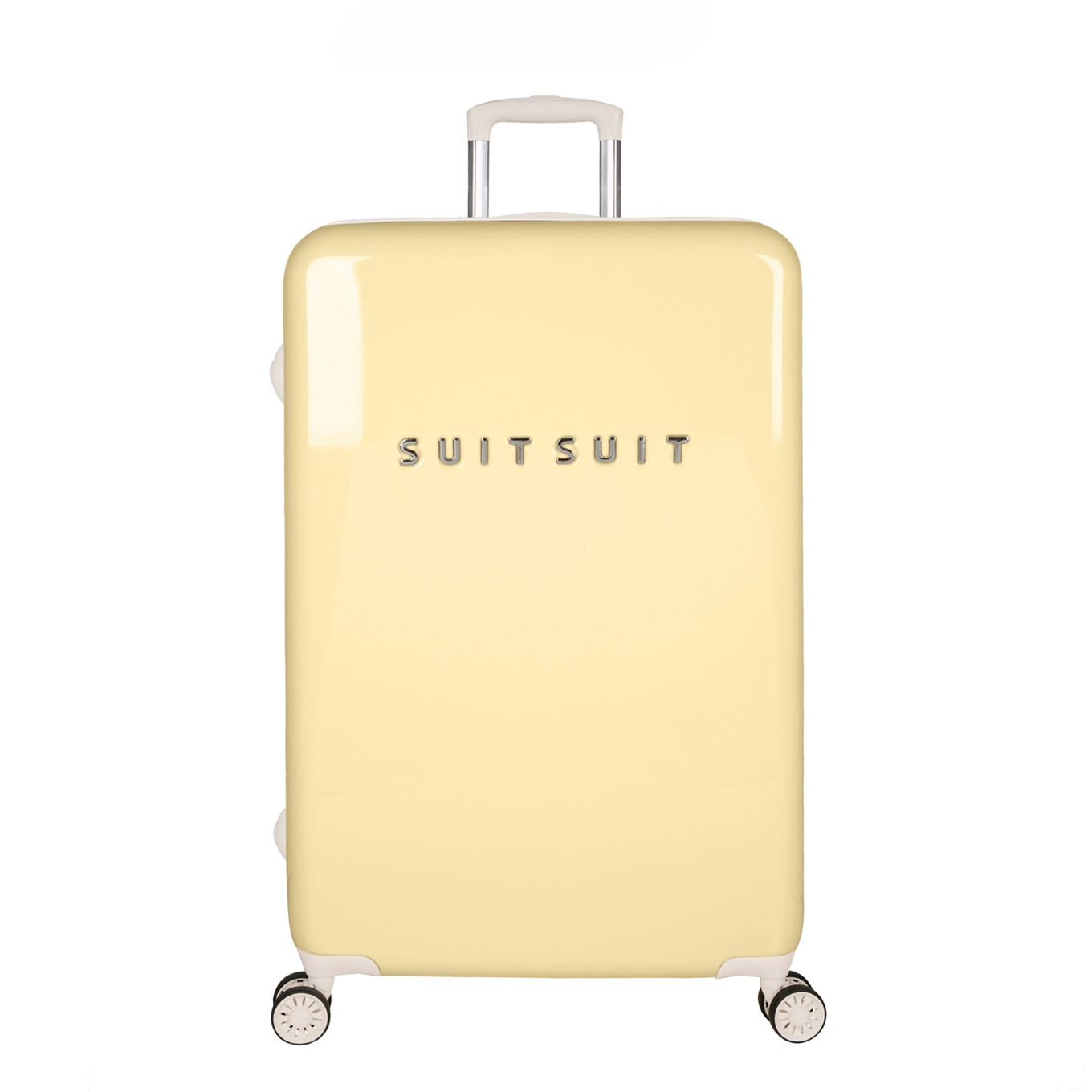 SUITSUIT Fabulous Fifties Trolley 76 french vanilla Harde Koffer <br/></noscript><img class=
