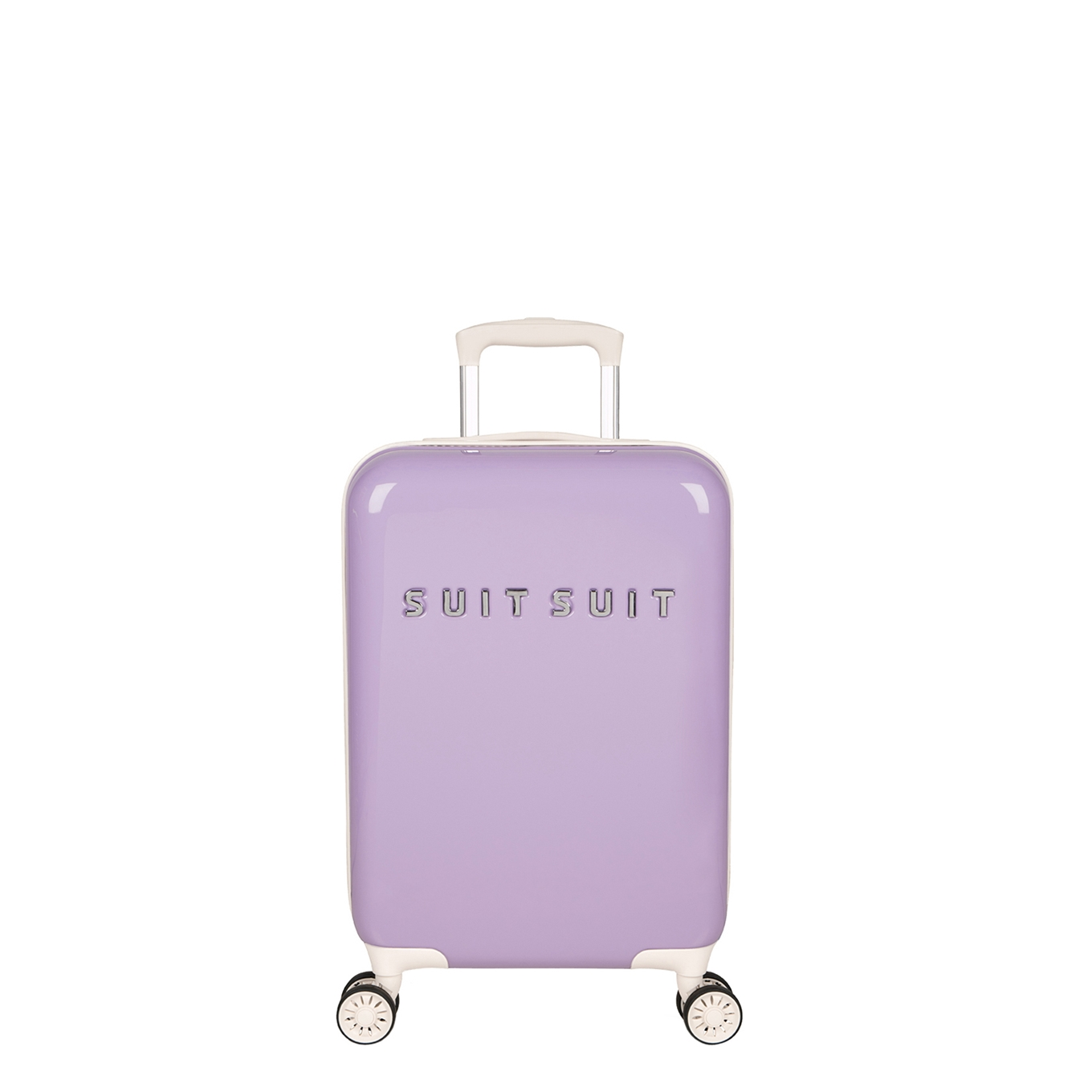 SuitSuit Fabulous Fifties Trolley 55 royal lavender Harde Koffer <br/></noscript><img class=