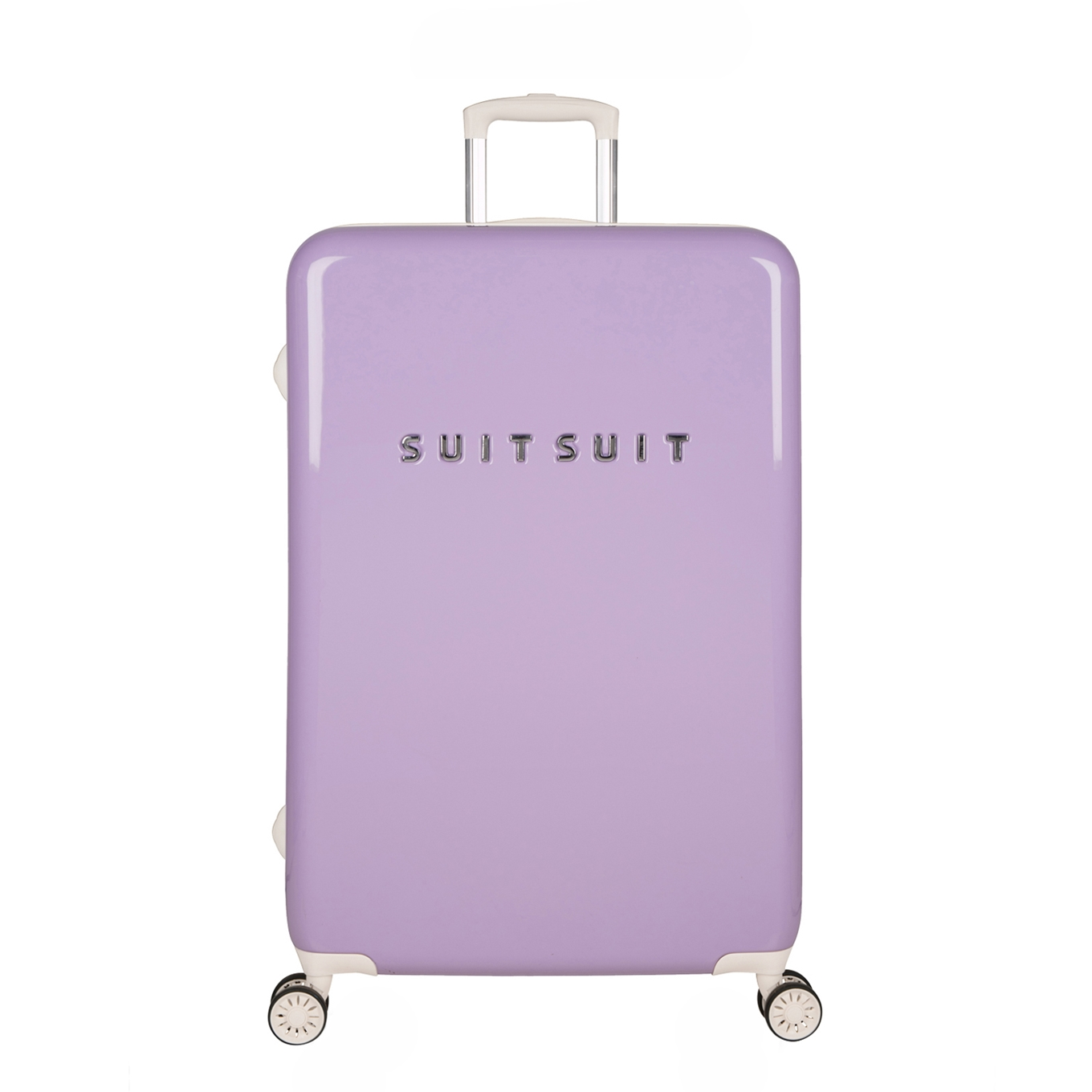 SuitSuit Fabulous Fifties Trolley 76 royal lavender Harde Koffer <br/></noscript><img class=