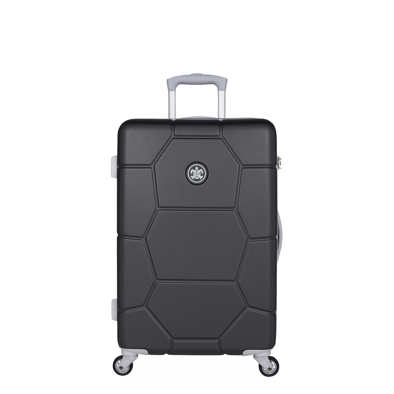 SuitSuit Caretta Trolley 65 jet black Harde Koffer <br/></noscript><img class=