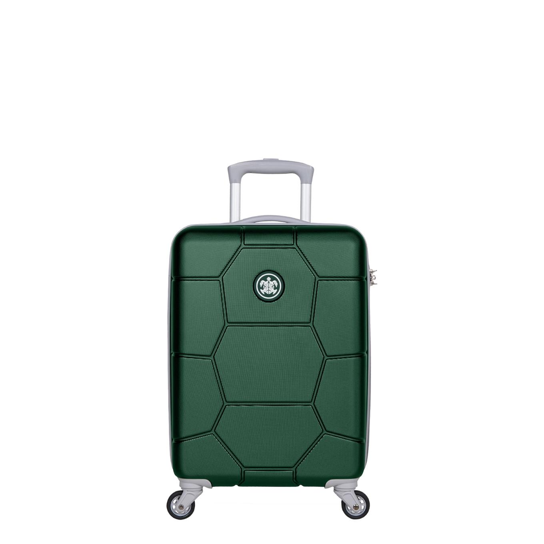 SuitSuit Caretta Trolley 53 jungle green Harde Koffer <br/></noscript><img class=