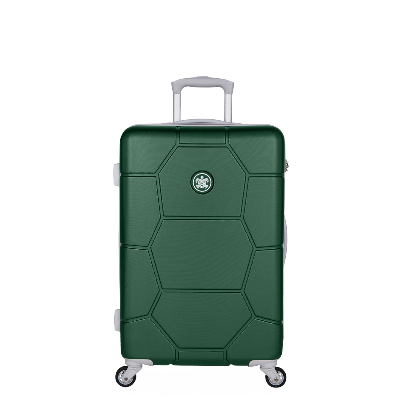 SuitSuit Caretta Trolley 65 jungle green Harde Koffer <br/></noscript><img class=