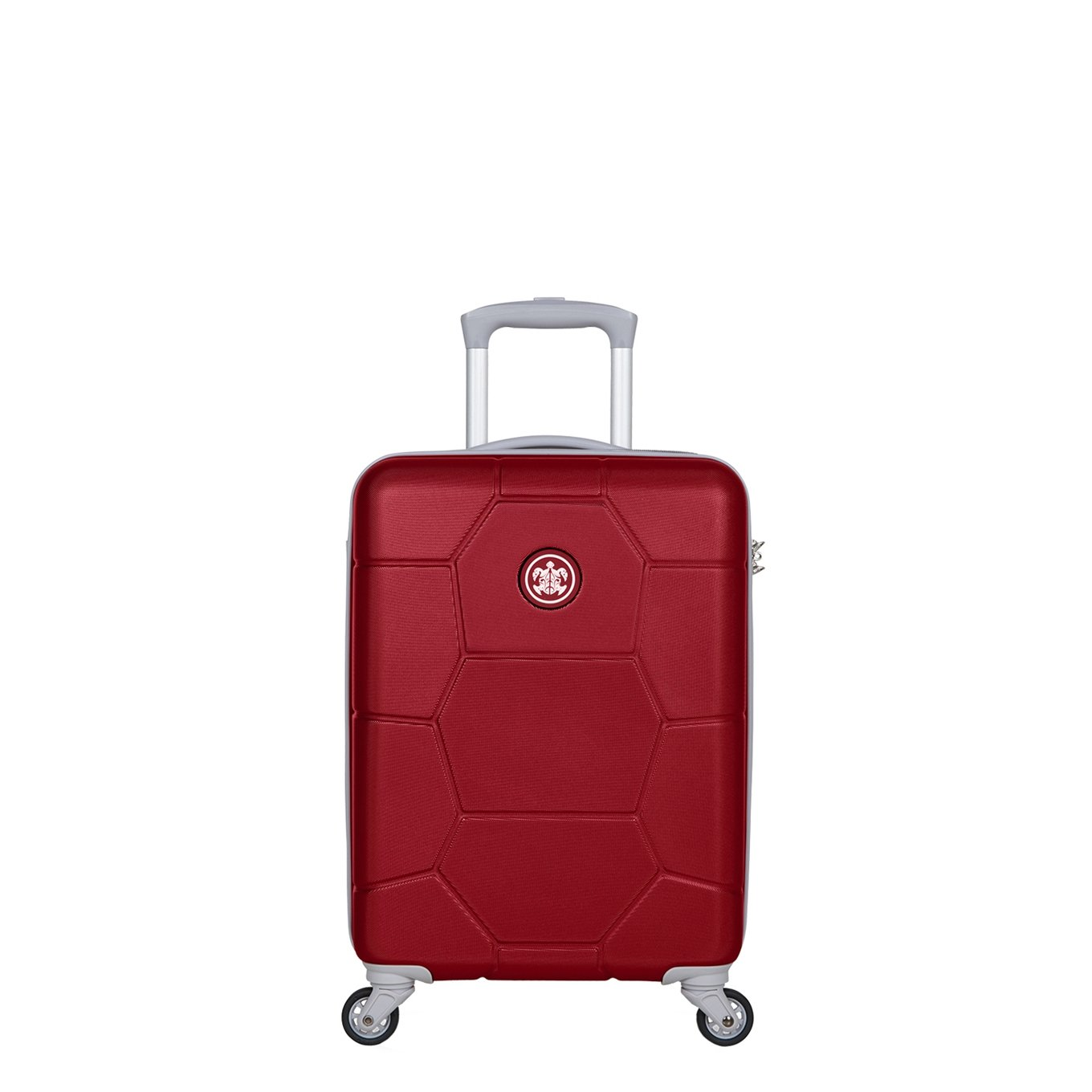 SuitSuit Caretta Trolley 53 red cherry Harde Koffer <br/></noscript><img class=